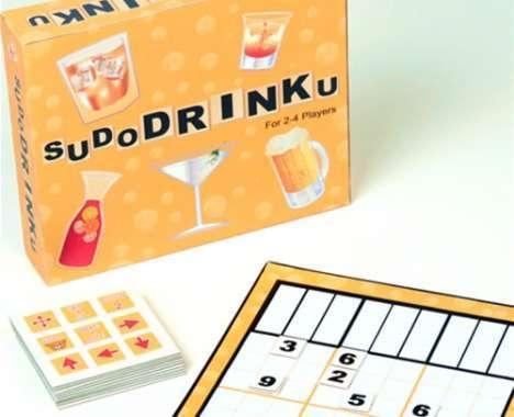 11 Sudoku Spinoffs