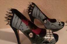 Hellish High Heels