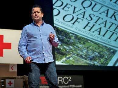 Paul Conneally Keynote Speaker