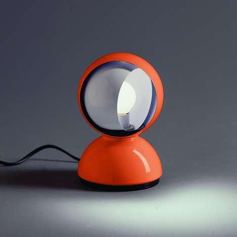 Eclipse-Inspired Lighting