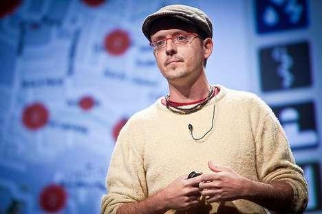 Patrick Meier Keynote Speaker