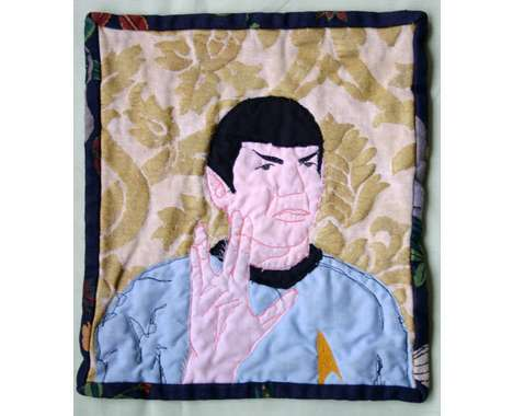 21 Whimsical Quilts