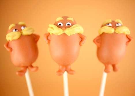 Darling Dr. Seuss Confections