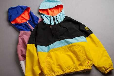 Multi-Tonal Streetwear