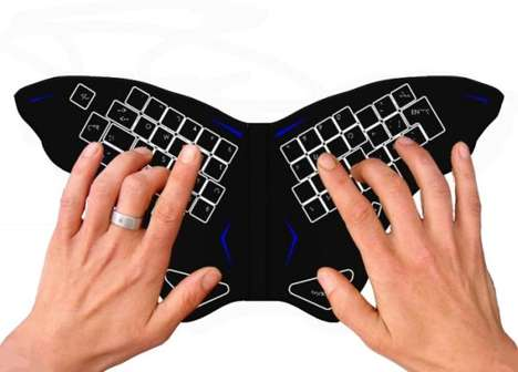 Zoomorphic Computer Peripherals