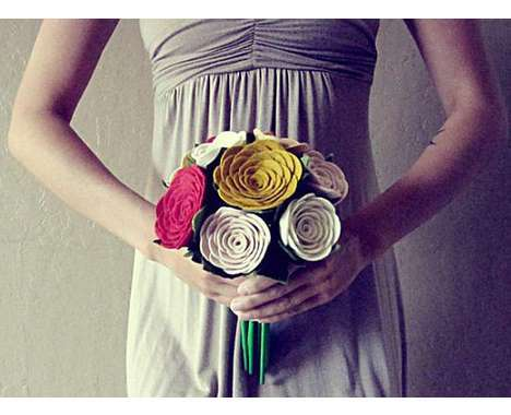 34 Bold Bouquets