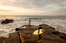 Surfing for a Cause - 'Much Better Adventures' Help You Organize Ethical Travel Experiences