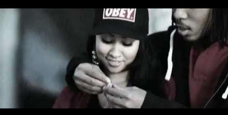 Trompe L'Oeil Rap Videos