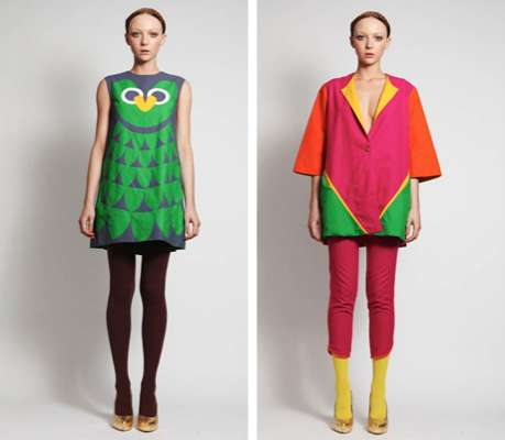 Youthfully Structured Collections