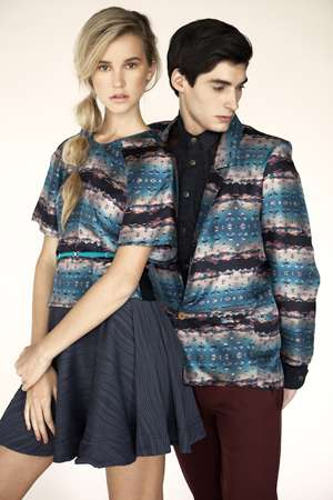 Matching Couple Campaigns
