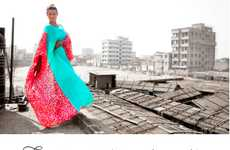 Slum Empowerment Fashion