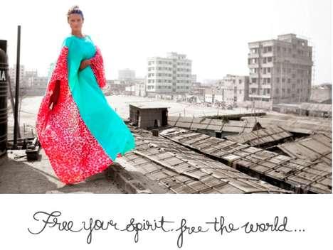 Slum Empowerment Fashion