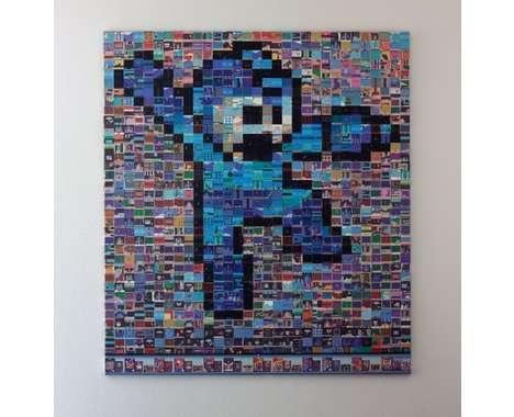 10 Mega Man Finds