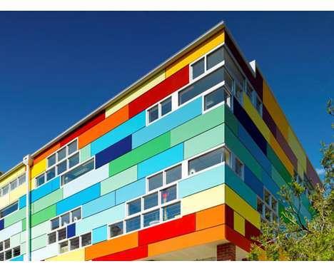 34 Building Block Habitats