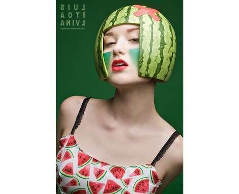 50 Wacky Watermelon Innovations