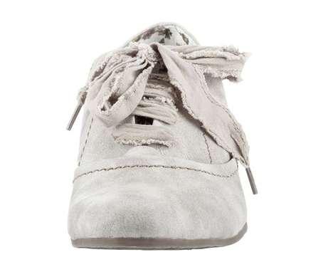 Vegan Brogue Shoes