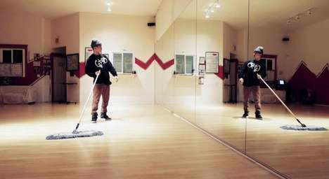Dancing Doppelganger Videos