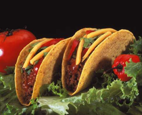 25 Tasty Taco Innovations