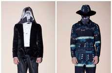 Picture-Cloaked Clothing