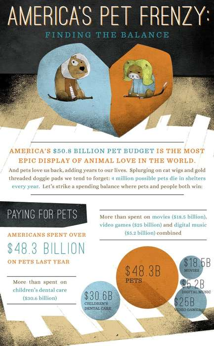 Animal Lover Budget Guides