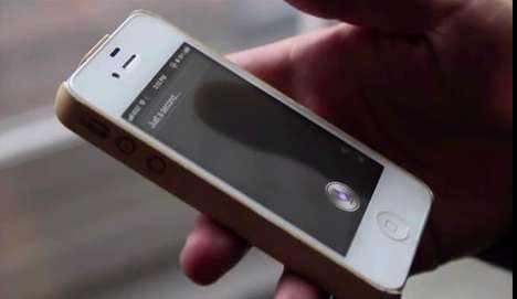Swearing Smartphone Apps