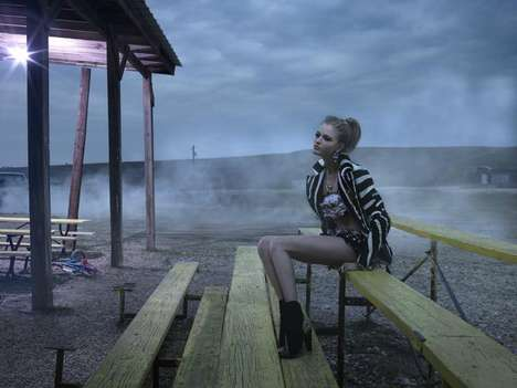 Secluded Small-Town Shoots