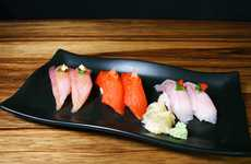 Ethical Sashimi - Bamboo Sushi in Portland is a Certified B Corp That Values the Environment