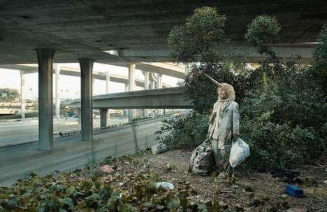 Homeless Unicorn Photography