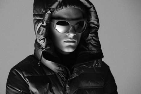Alpine Eyewear Advertorials
