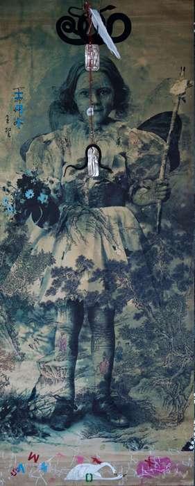 Altered Vintage Artworks