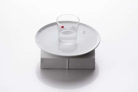 Dishware Time-Tellers