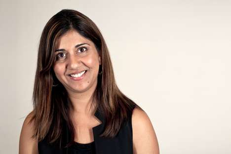 Nilofer Merchant Discusses the Potential in Innovative Change