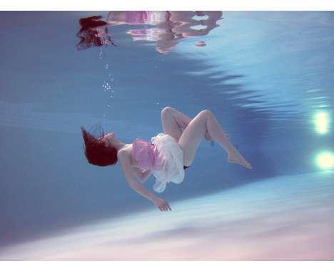 52 Submerged Snapshots