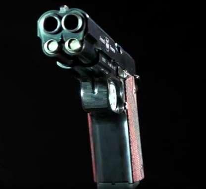 Dual-Firing Guns
