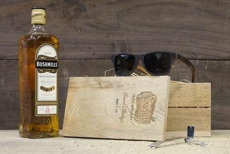 Whiskey Barrel Eyewear