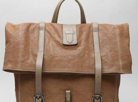 Backpack Tote Bags