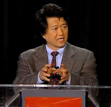 Chunka Mui Keynote Speaker