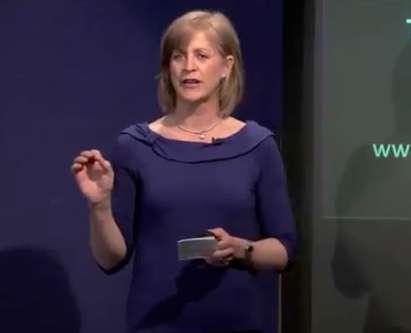 Sarah Fenwick Keynote Speaker