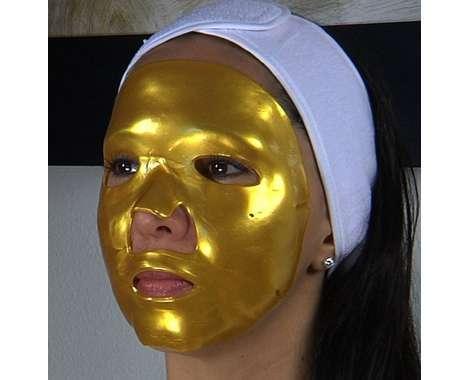 29 Unconventional Skincare Methods