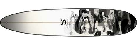 Inkblot Surf Gear