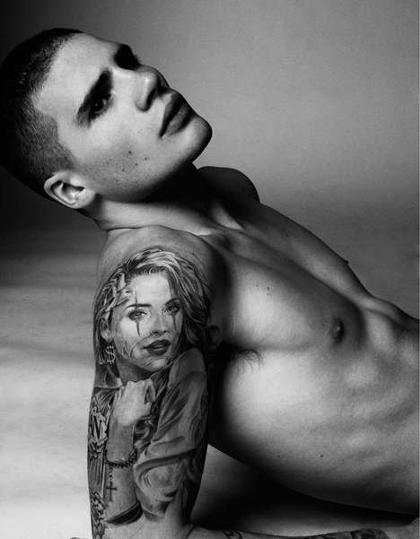 Artfully Inked Pictorials