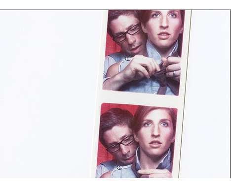 15 Nostalgic Photo Booth Finds