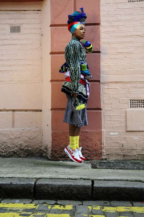 Urban Nigerian Fashion