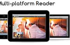 Customized Virtual Reading - Uberflip Makes PDFs Personalized & Interactive