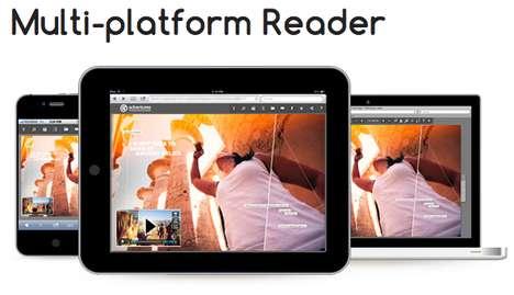 Customized Virtual Reading
