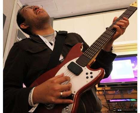 100 Stellar Guitar Innovations