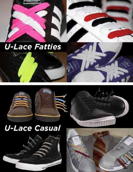 Sharp Sneaker Accessories
