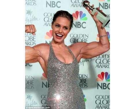 40 Funny Photoshopped Celebrities