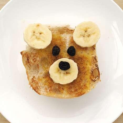 Smirking Morning Meals