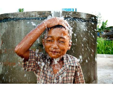 29 H2O-Supporting Social Enterprises